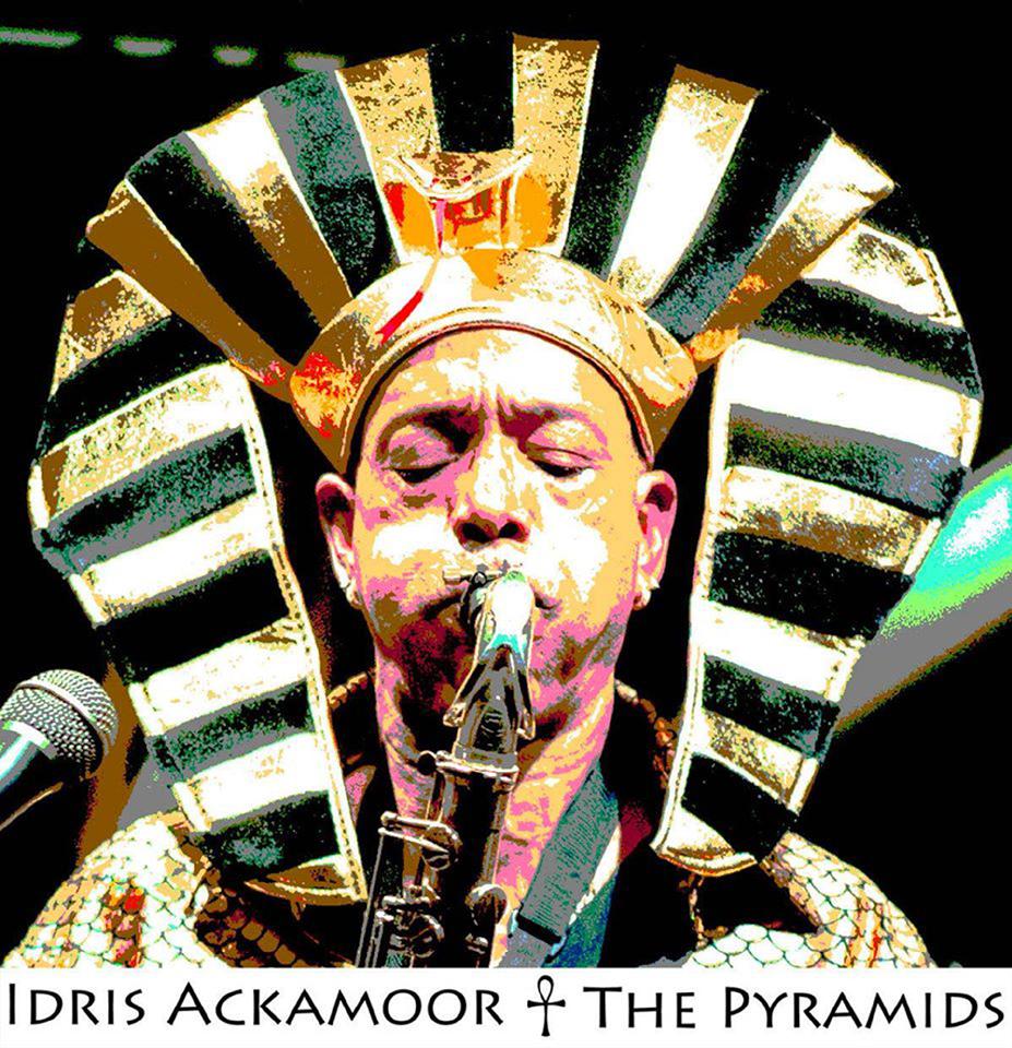 Idriss_Ackamoor& The _Pyramids_kl